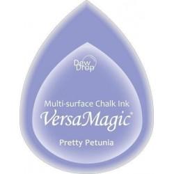 Versa Magic Dew drops - Pretty Petunia