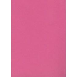 Tonkarton 220g A4 - růžová
