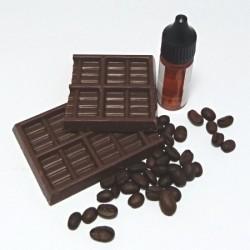 Aroma káva, čokoláda 10ml