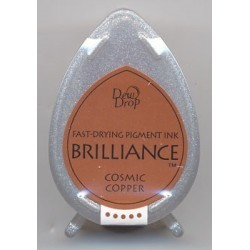 Brilliance Dew drops - Cosmic Copper