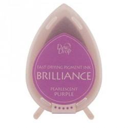 Brilliance Dew drops - Pearlescent purple