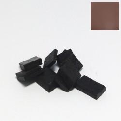 Barva do mýdla a vosků - hnědá kakaová 5g