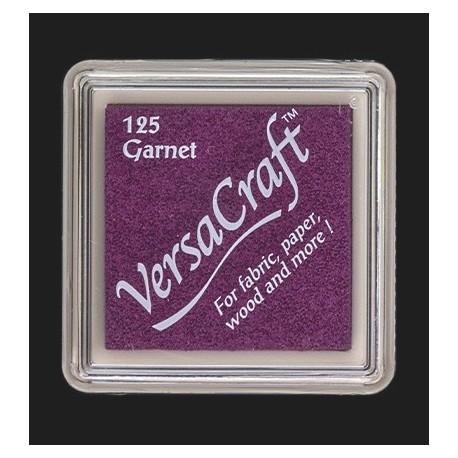 Versacraft razítkovací polštářek - Garnet