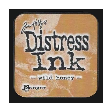 Distress Ink MINI polštářek - Wild Honey