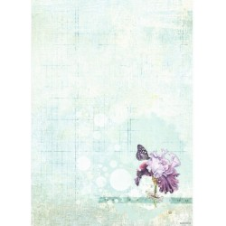 Scrap.papír oboustranný A4 So Spring nr.254 (SL)