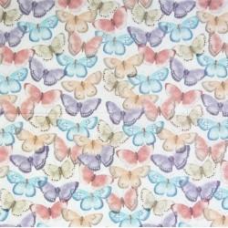Motýli 33x33