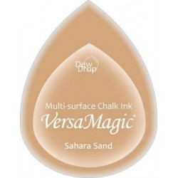 Versa Magic Dew drops - Sahara Sand