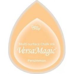 Versa Magic Dew drops - Persimmon