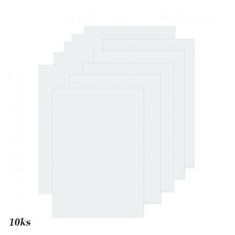 Výhodná sada - 10ks pauzovacích papírů 150g, A4, průhledná přírodní