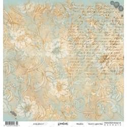 Woodlands, Meadow 30,5x30,5 scrapbook