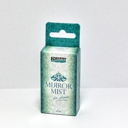Mirror Mist for plastic (Pentart)