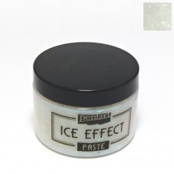 Ice Effect Paste 150ml (Pentart)