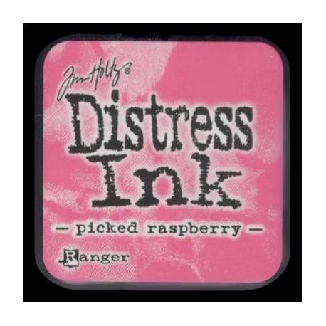 Distress Ink MINI polštářek - Picked Raspberry