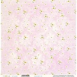 Lullaby, vzor 05 - 30,5x30,5 scrapbook
