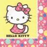 Hello Kitty 33x33