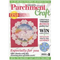 Parchment Craft 2018/09 - časopis