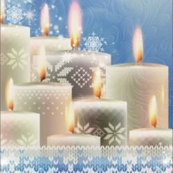 Svíce 33x33