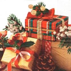 Vánoční dárky 33x33