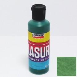 Pentart lazura 80ml - zelená