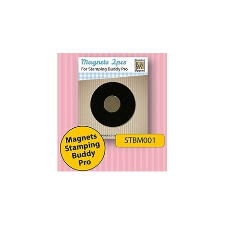 Náhradní magnety pro Stamping Buddy Pro (Nellie´s Choice)