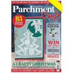 Parchment Craft 2018/12 - časopis
