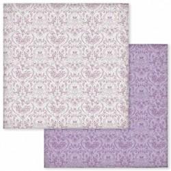 Provence, ornamenty 30,5x30,5 scrapbook