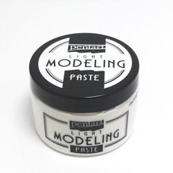 Lehká modelovací pasta Pentart 150ml