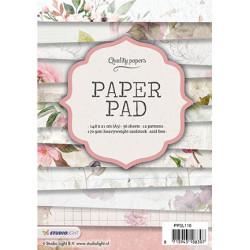 Sada papírů A5 Paper Pad Bloc, nr.110 (SL)