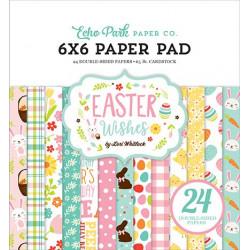 Sada papírů 15x15 Easter Wishes (EP)