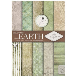 Sada papírů A4 - Earth (ITD)