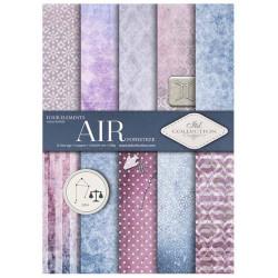 Sada papírů A4 - Air (ITD)