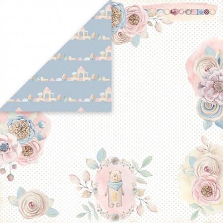 Baby World 05 30,5x30,5 scrapbook (Craft & You)