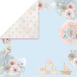 Baby World 04 30,5x30,5 scrapbook (Craft & You)