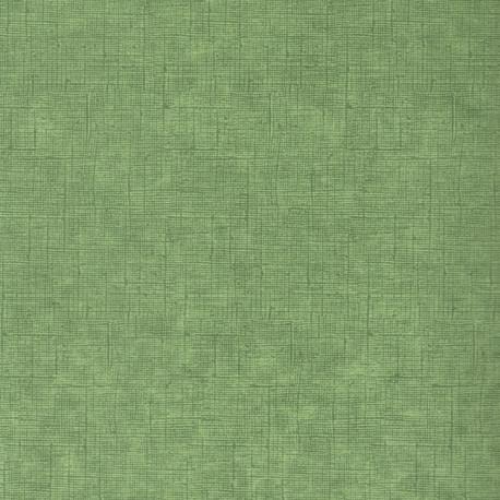 Strukturovaný papír Vintage - petrželový