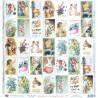 Easter Greetings 07 - 30,5x30,5 scrapbook (Craft&You)