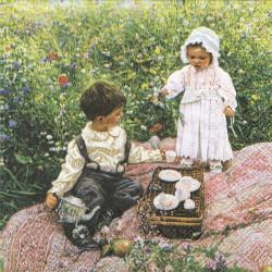Piknik 33x33