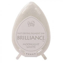 Brilliance Dew drops - Moonlight white