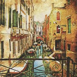 Benátky 33x33