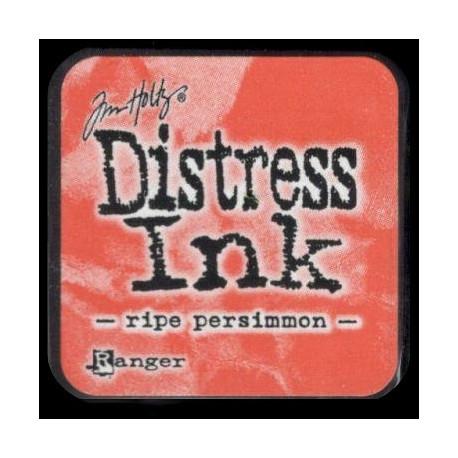 Distress Ink MINI polštářek - Ripe Persimmon
