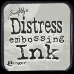 Distress Ink MINI polštářek - embossovací