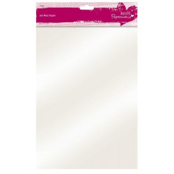 Voskový papír A4 10ks