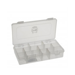 Plastová krabička Byron 18x10x3,5cm