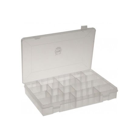 Plastová krabička Byron 28x18x4,5cm