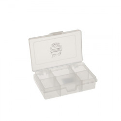 Plastová krabička Byron 12x8x3cm