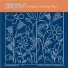 Akrylová deska - zahradní symfonie (GP)
