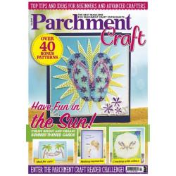Parchment Craft 2019/07 - časopis