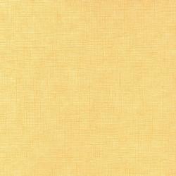 Strukturovaný papír Vintage - sluneční žlutá
