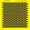 Šablona ITD - Zeď z cihel 16x16