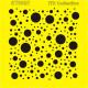 Šablona ITD - Různé puntíky 16x16