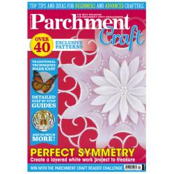 Parchment Craft 2019/09 - časopis